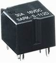 Automobile power relay SARK-RELAY Relays