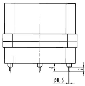 J16 foundation accessories Connectors Contact Arrangement and The Picture