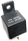 Automobile power relay SLDS-RELAY Relays